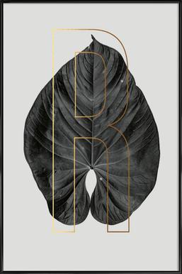 Plants R Framed Poster