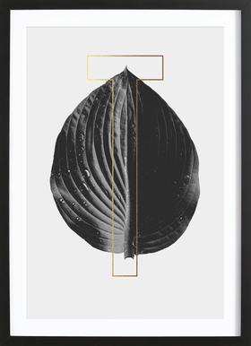 Plants T Framed Print