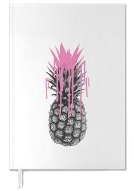Pink Ananas -Terminplaner