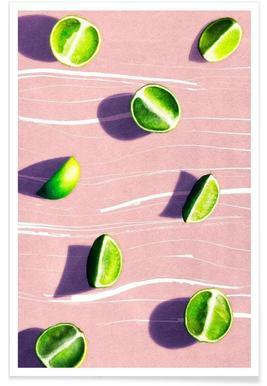Fruit 10 - Premium Poster