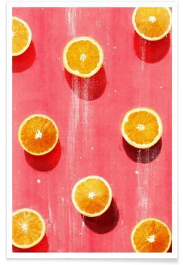 Fruit 5 affiche