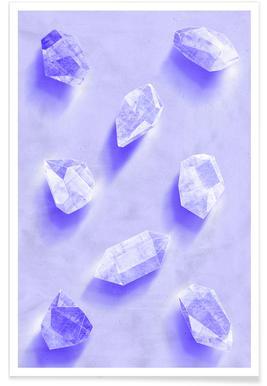 Stones - Poster