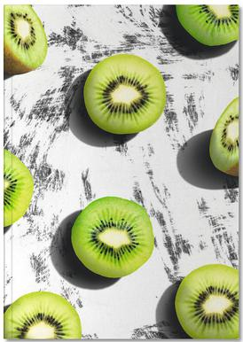 Fruit 3 Notebook