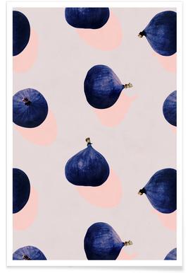 Fruit 16 - Premium Poster