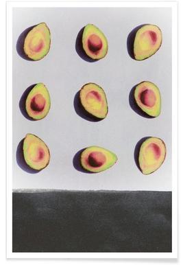 Fruit 2 -Poster