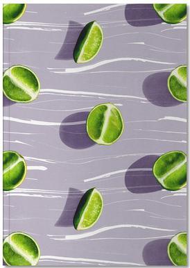 Fruit 10.1 Notebook