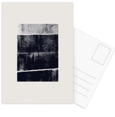 Hendrik Postcard Set
