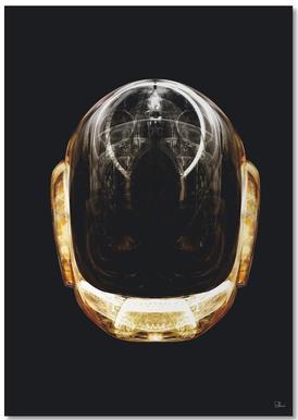 Daft Gold