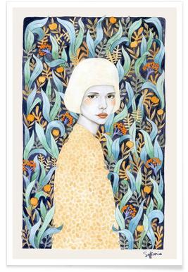 Emilia - Poster