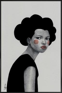 Cornelia Framed Poster