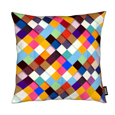 Pass this bold coussin