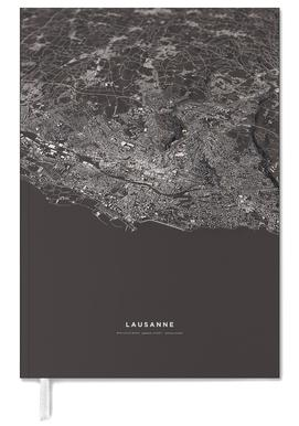 Lausanne Personal Planner