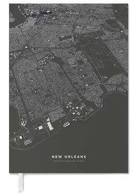 New Orleans -Terminplaner