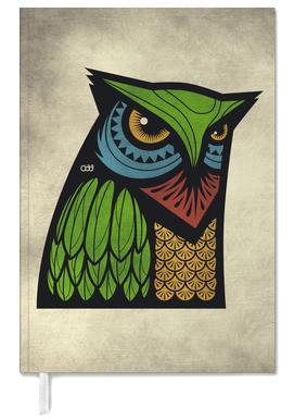 Owl -Terminplaner