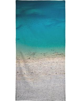 Glasklar Beach Towel