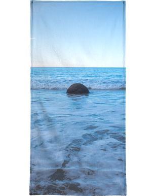 Lost in the Ocean serviette de plage