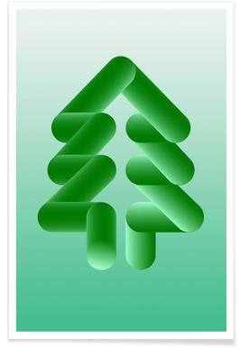 Tree -Poster