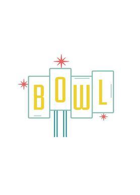 Bowl toile