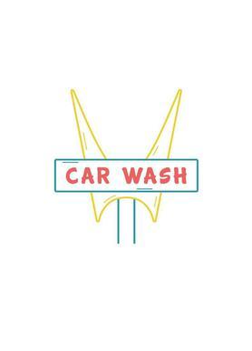 Car Wash toile