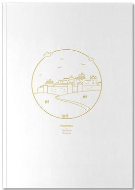 Winterfell Notebook