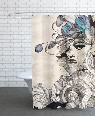In Love -Duschvorhang