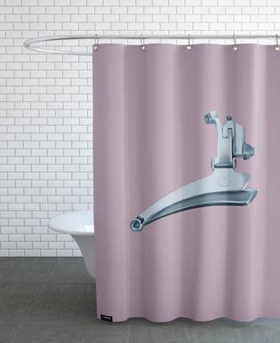 Campa II Shower Curtain