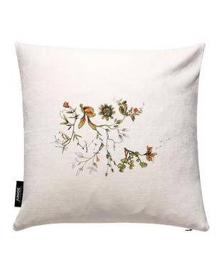 Grow With Me Housse de coussin