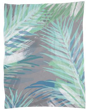 Palm plaid