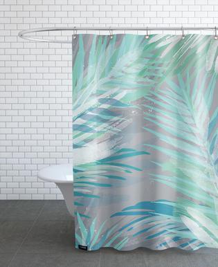 Palm rideau de douche
