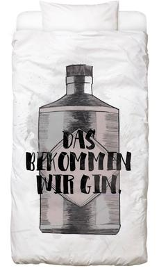 Gin Bed Linen