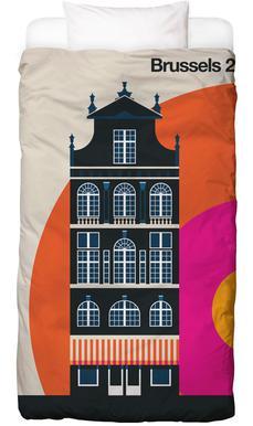 Brussels 27 Bed Linen