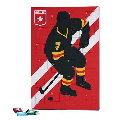 Ice Hockey 2019 Chocolate Advent Calendar - Ritter Sport