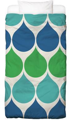 Raindrops Bed Linen