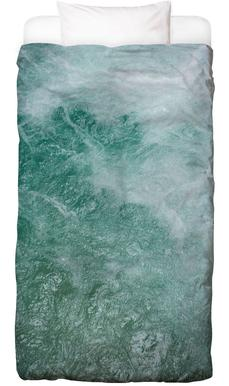 Glacier Water Bed Linen