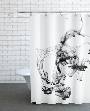 Smooth Movement Shower Curtain