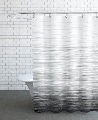 Fade -Duschvorhang