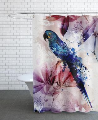 Botanic 2 Shower Curtain