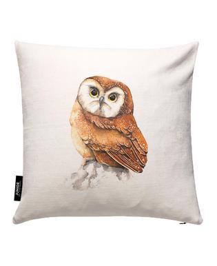Pygmy Owl Kissenbezug