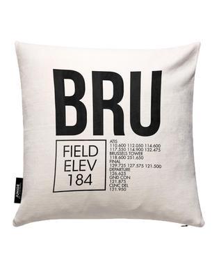 BRU Brussel Cushion Cover