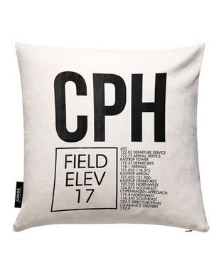 CPH Copenhagen Cushion Cover