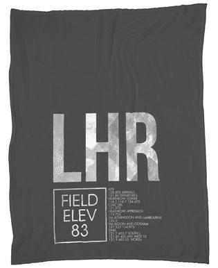 LHR London