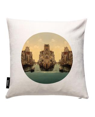 Adventuring Cushion Cover