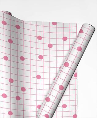 Dotline Pink