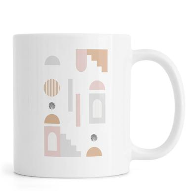 Achima Mug
