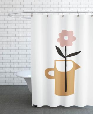 Aella Shower Curtain