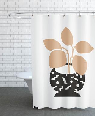 Amethea Shower Curtain