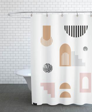 Elektra Shower Curtain