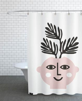Harmonia Shower Curtain