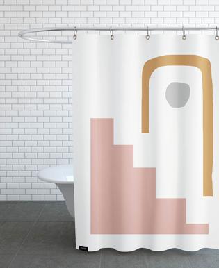 Hera II Shower Curtain