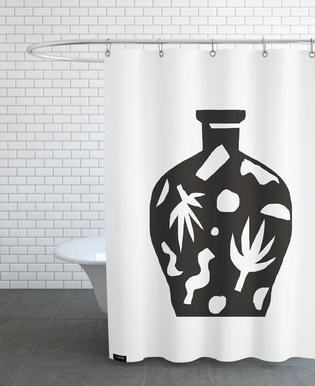 Keres Shower Curtain
